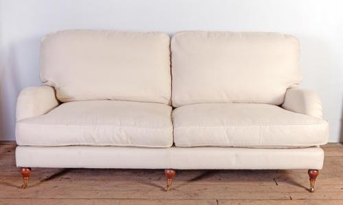 Howard style sofa